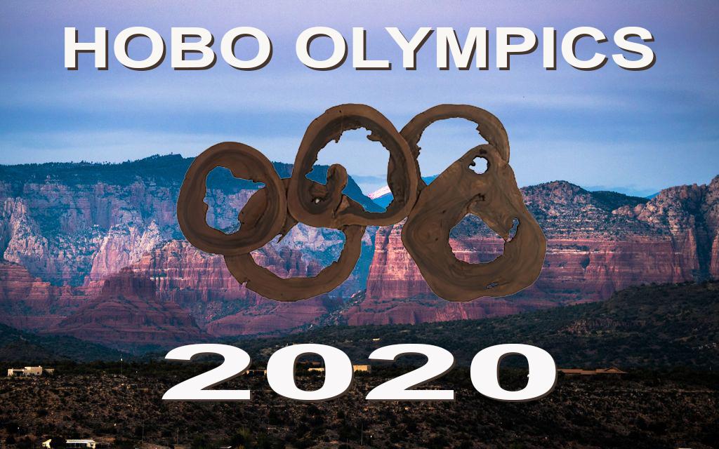 2020 Hobo Olympics